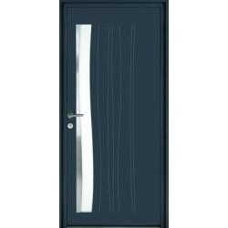 Porte Aluminium BARDANE